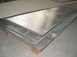 Inconel 617 Sheets