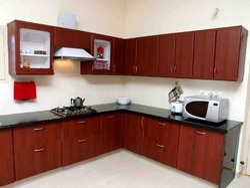Tirupur Interiors Service Provider Of Modular Kitchen Interior