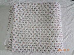 Kantha Hand Made Quilt