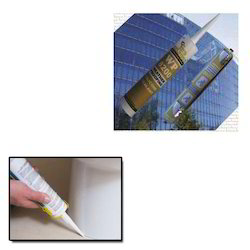 Silicone Sealant for Waterproofing