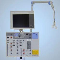 Siemens 300A Ventilators