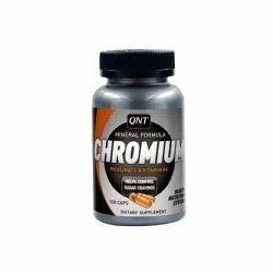 QNT Chromium Weight Gaining Powder