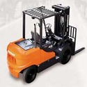 Escorts Forklift Trucks