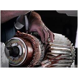 Motor Repairing