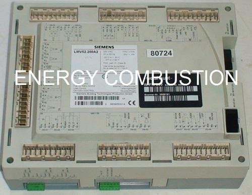 Siemens Burner Management Systems LMV 51.100 C2