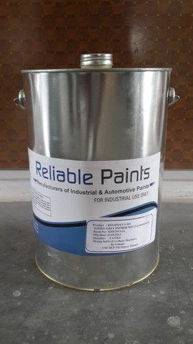 Poly Urethane Paints