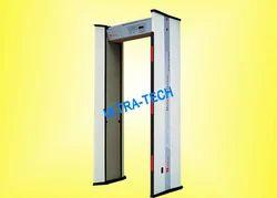 Multi Zone Door Frame Metal Detector Ultra -RE-MP-III - Plus