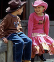 Kids Designer Wear
