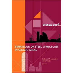 Behavior Of Steel Structures