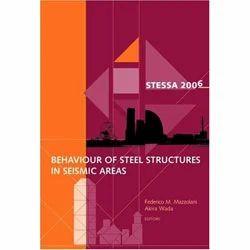 Behavior Of Steel Structures