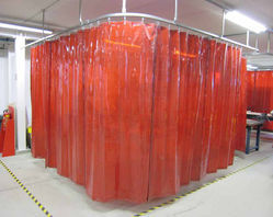 Welding Curtains - Welding Curtain Wholesale Distributor from Pune
