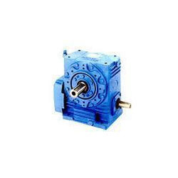 NU Reduction Gearboxes
