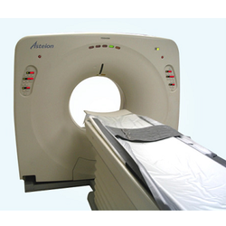 CT Scanner (Asteion Single)