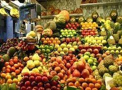 Fruits and Vegetables Store Billing Software Developer
