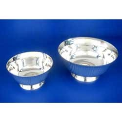 Metal Bowl ( BL - MW - 378 )