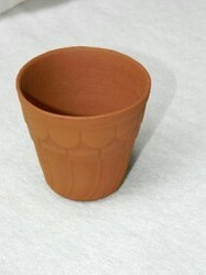 terracotta glasses