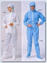 Coverall with Hood and Booties