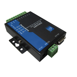 RS232 or RS485 to 4 Port RS485 HUB