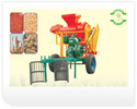 Harvesting & Threshing Equipments
