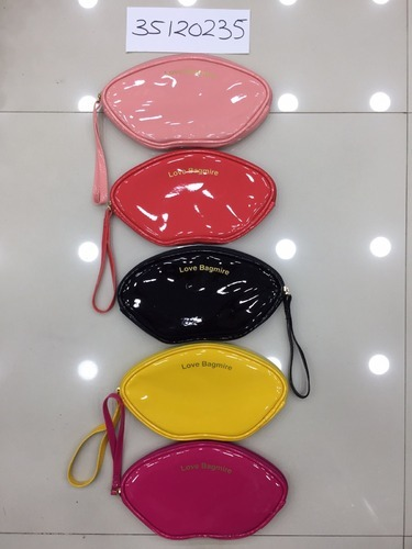 Fashion Hand Cosmetic Pouch