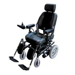 Elevating Foot Rest Wheelchairs