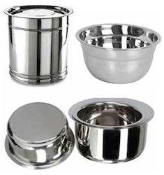 stainless steel vessels billing software