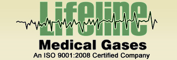 Lifeline Medical Gases