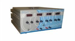 Dual Output DC Regulated Power Supply 0-30V/10A