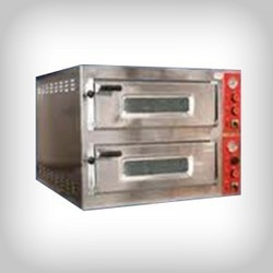 Baking Oven in Double