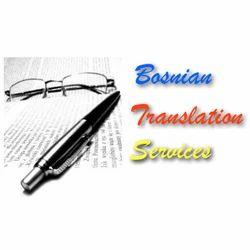 Bosnian Language Translation Services