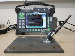NDT Institute Ultrasonic Testing