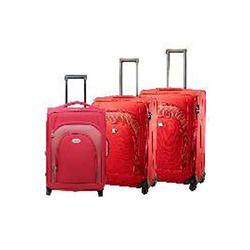 Crystal II Luggage Bag