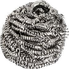 0.80mm Stainless Steel Scrubber Wire
