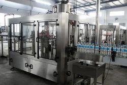 Mineral Water Bottle Packaging Machine