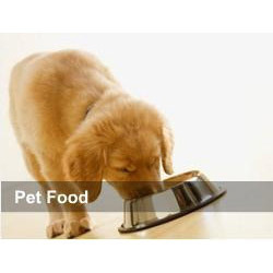 guar gum pet food
