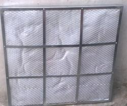 Box Type Hot Air Filters
