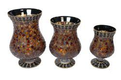 Glass Mosaic Hurric