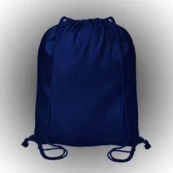 Royal Blue Color Laundry Bag