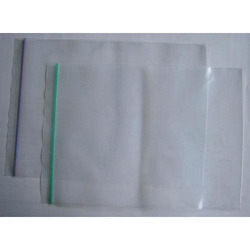 Packaging Zip Lock Bags