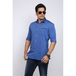 Casual Full Sleeve Shirts
