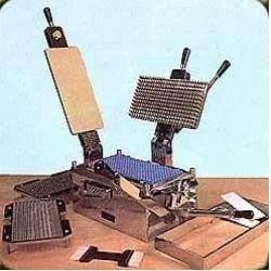 Capsule Filling Machine (G.M.P. Model)