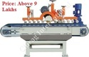 Groove Notching Machine