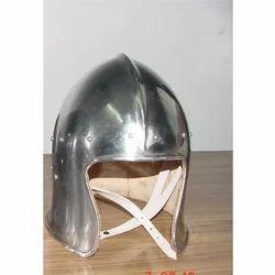 Open Face Sallet Helmets
