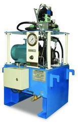 Hydraulics Power Pack