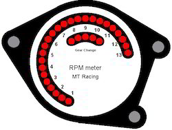 RPM Meter Calibration Service