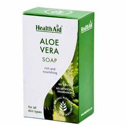 Aloe Vera Soap 100 Grams