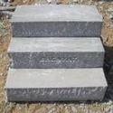 Kandla Grey Sandstone Steps