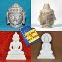 Stone Buddha Statue - Stone Carvings Statues