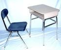 Educational Furniture (Ef 02)