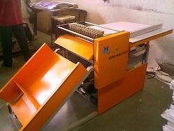 Half Cutting Machine